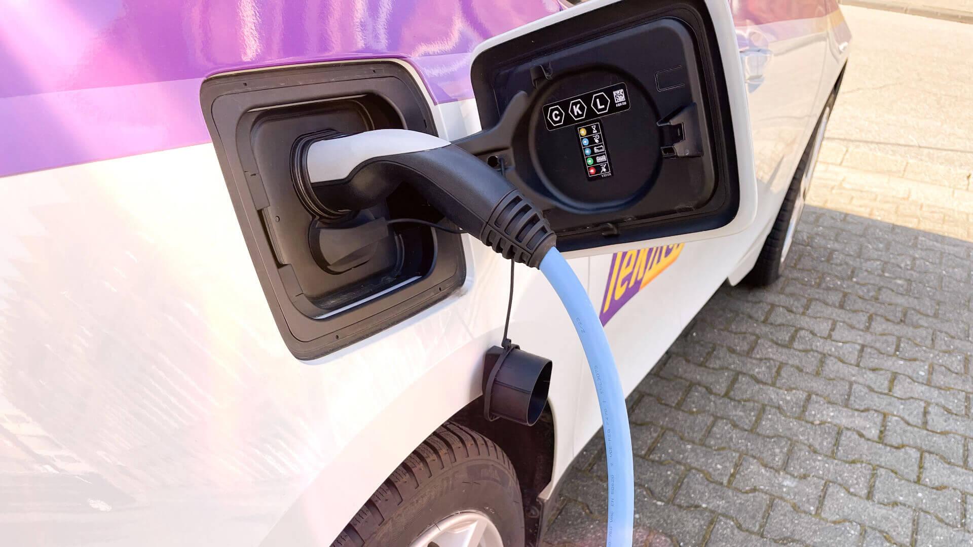 Förderungen: Dein Umstieg auf das Elektroauto